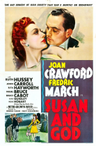 Susan and God 1940 DVD - Joan Crawford / Fredric March
